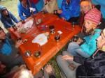 Peru: 4750 meter E-LE-VA-TION